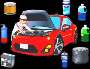 #Garage #Automobile-Réparation