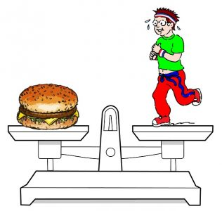 #Obésité