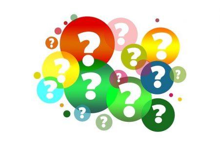 #Question #Interrogation