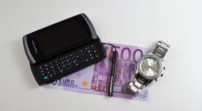Hausse de tarif d'un forfait de téléphonie mobile