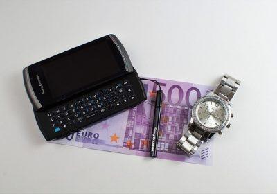 #Téléphone-argent