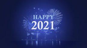 L'UFC-Que Choisir vous présente ses meilleurs vœux pour 2021