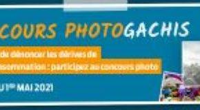 Concours « Photogâchis » Participez à notre concours photo contre la surconsommation